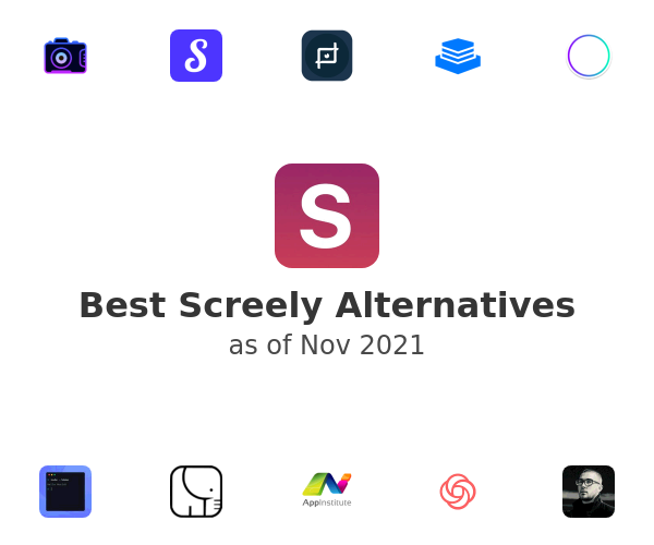 Best Screely Alternatives