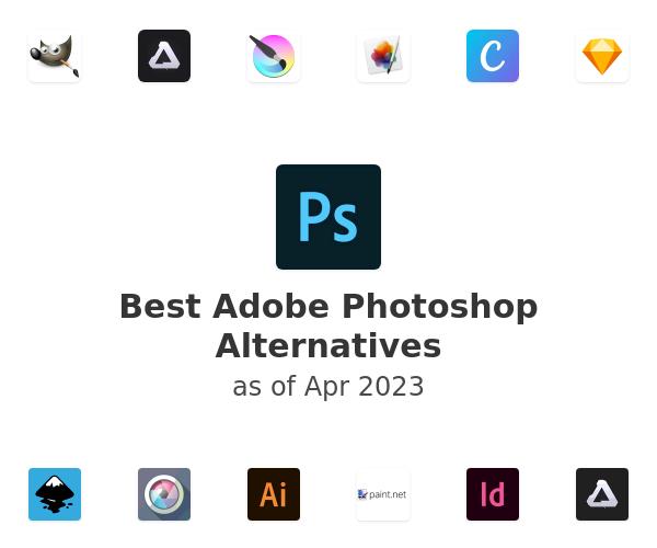 Best Adobe Photoshop Alternatives