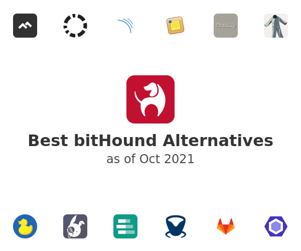 Best bitHound Alternatives