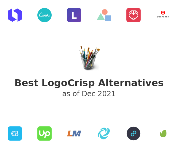 Best LogoCrisp Alternatives
