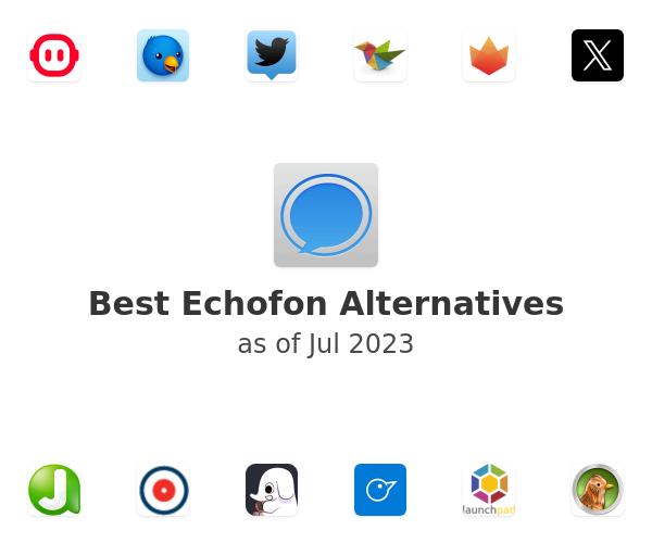 Best Echofon Alternatives