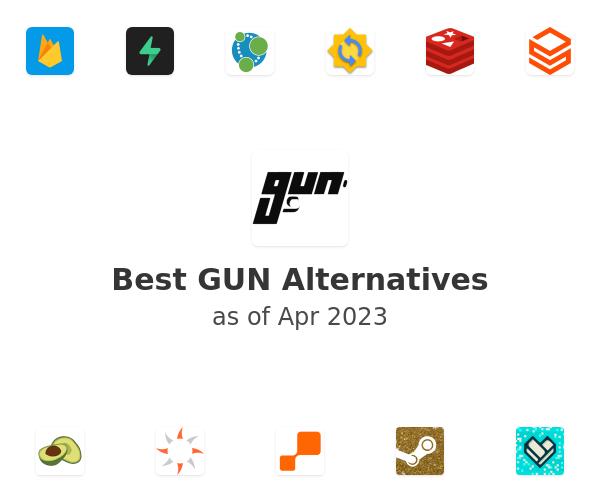 Best GUN Alternatives