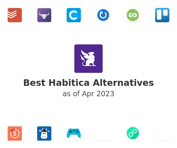 Best Habitica Alternatives