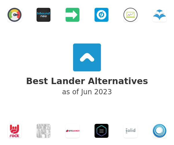 Best Lander Alternatives
