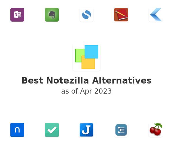 Best Notezilla Alternatives
