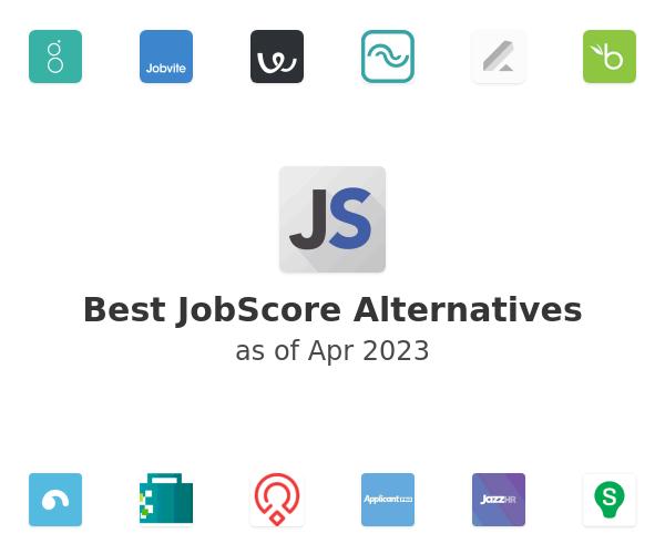 Best JobScore Alternatives