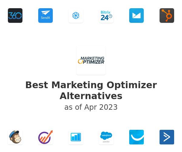 Best Marketing Optimizer Alternatives