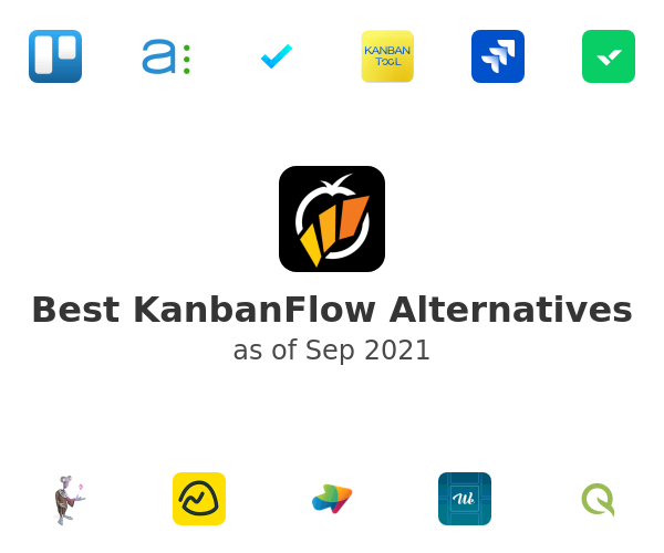 Best KanbanFlow Alternatives
