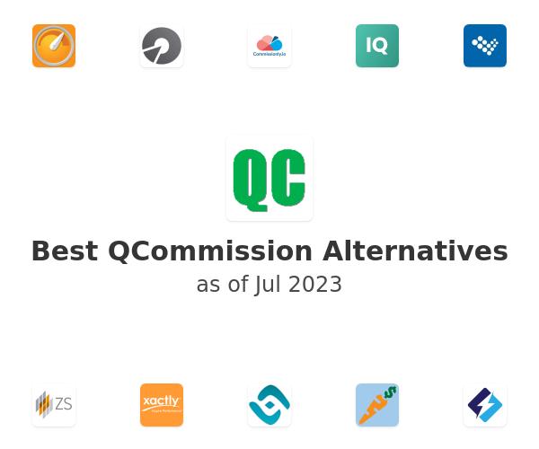 Best QCommission Alternatives