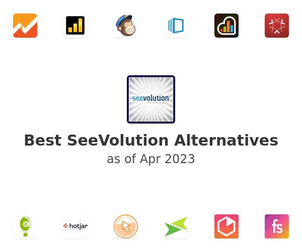 Best SeeVolution Alternatives