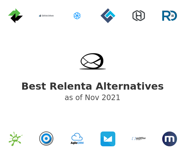 Best Relenta Alternatives