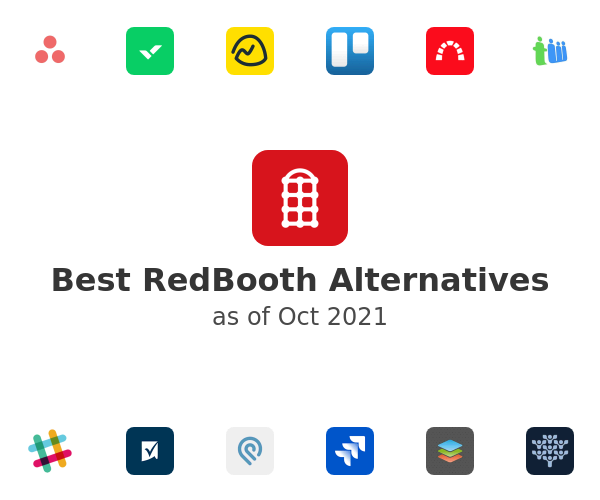 Best RedBooth Alternatives