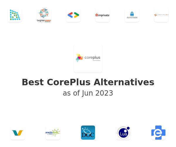 Best CorePlus Alternatives