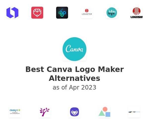 Best Canva Logo Maker Alternatives