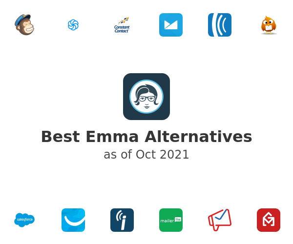 Best Emma Alternatives