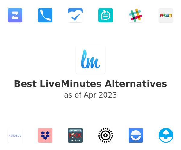 Best LiveMinutes Alternatives