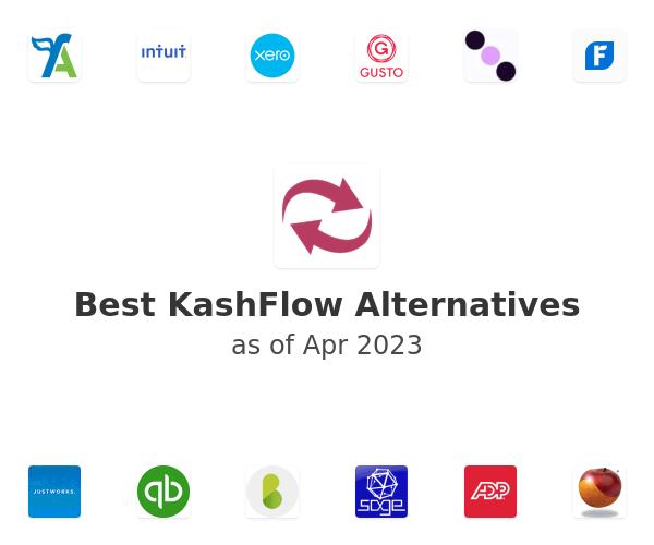 Best KashFlow Alternatives