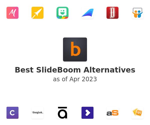 Best SlideBoom Alternatives