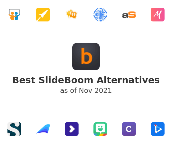 Best SlideBoom Alternatives
