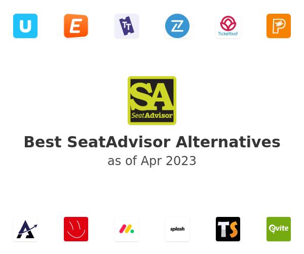 Best SeatAdvisor Alternatives