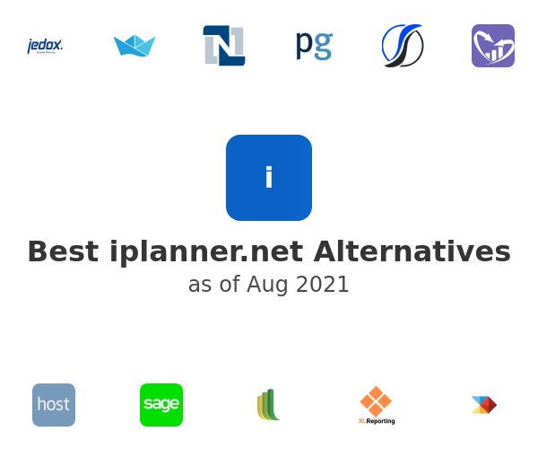 Best iplanner.net Alternatives