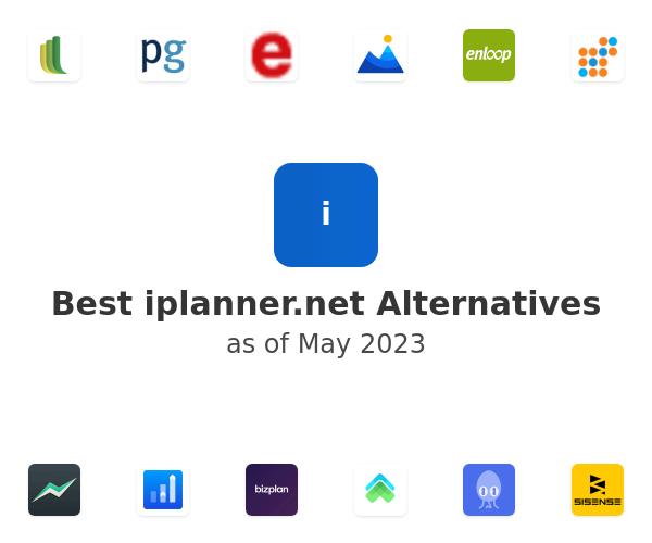 Best iplanner.net Alternatives