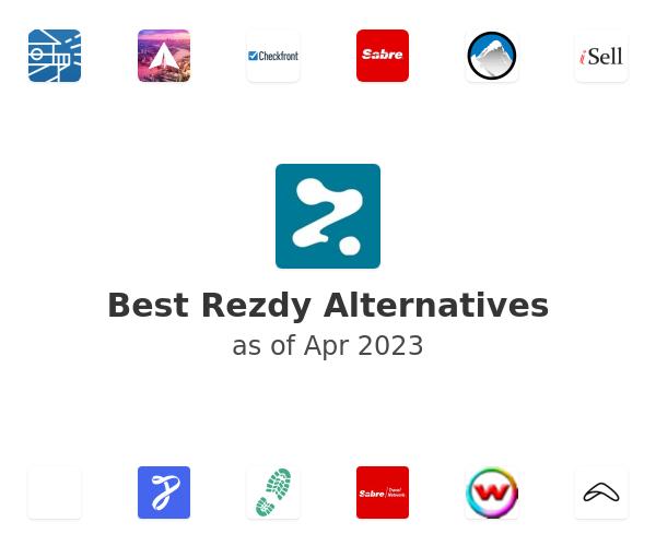 Best Rezdy Alternatives
