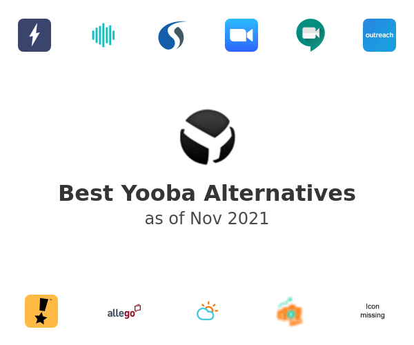 Best Yooba Alternatives