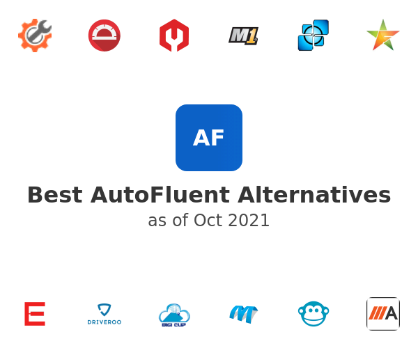 Best AutoFluent Alternatives