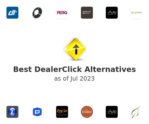 Best DealerClick Alternatives