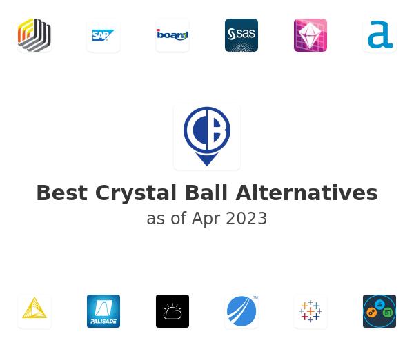 Best Crystal Ball Alternatives