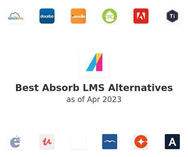 Best Absorb LMS Alternatives