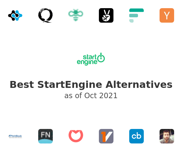 Best StartEngine Alternatives