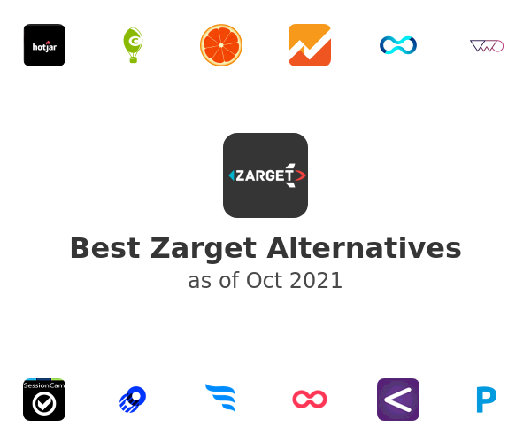 Best Zarget Alternatives