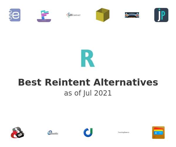 Best Reintent Alternatives