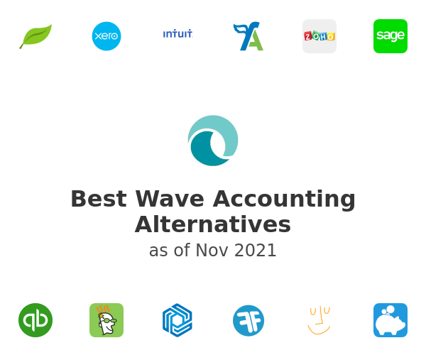 Best Wave Accounting Alternatives