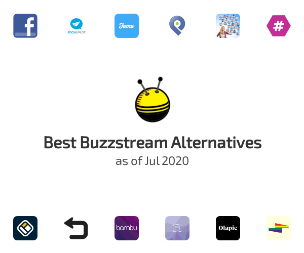 Best Buzzstream Alternatives