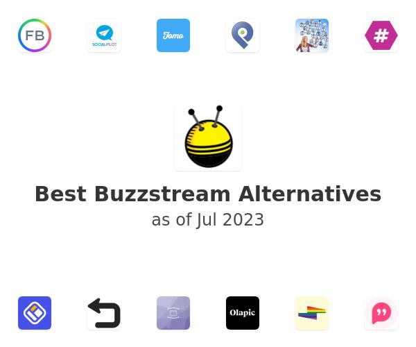 Best Buzzstream Alternatives