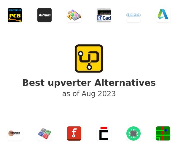 Best upverter Alternatives