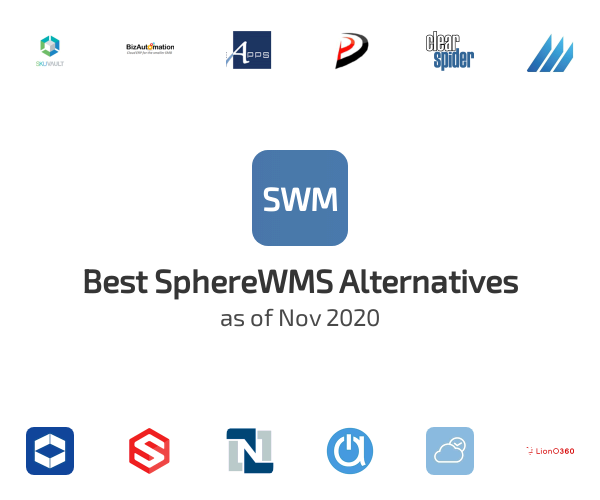 Best SphereWMS Alternatives
