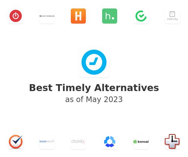 Best Timely Alternatives