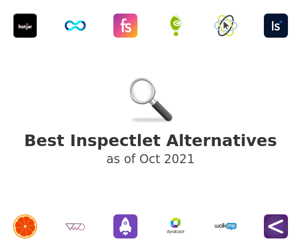 Best Inspectlet Alternatives