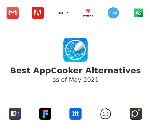 Best AppCooker Alternatives