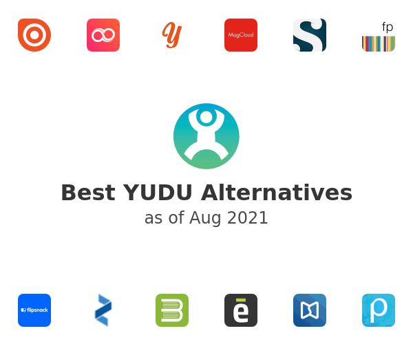 Best YUDU Alternatives