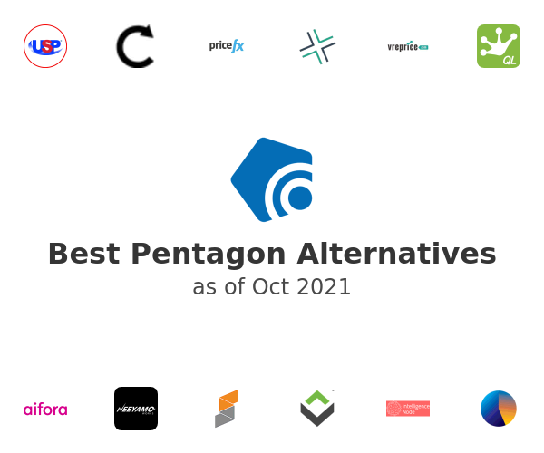 Best Pentagon Alternatives