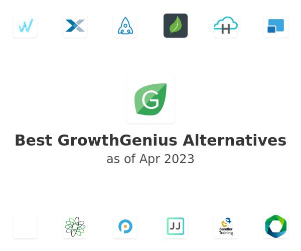 Best GrowthGenius Alternatives