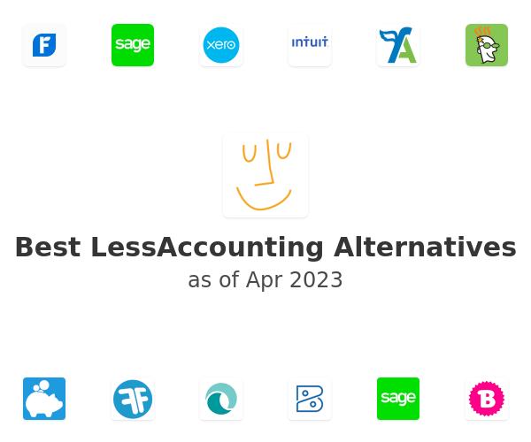 Best LessAccounting Alternatives