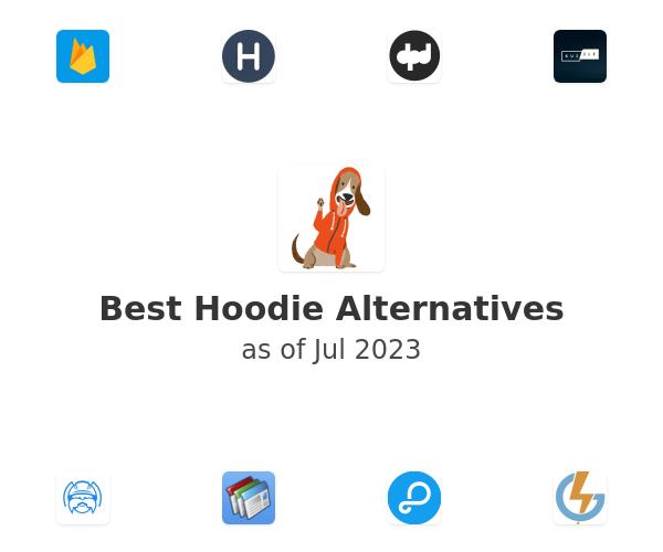 Best Hoodie Alternatives