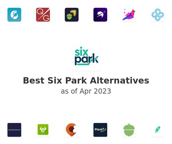 Best Six Park Alternatives