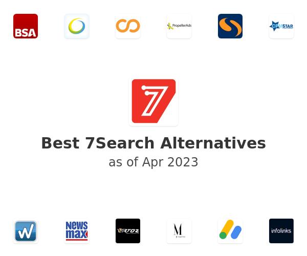 Best 7Search Alternatives
